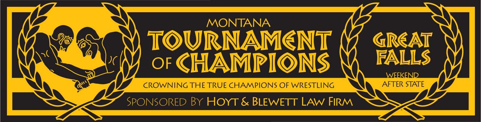 Montana Wrestling
