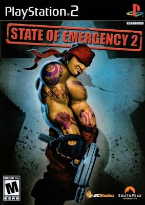 StateOfEmergency2COVER 1 1 Download State of Emergency 2  PS2