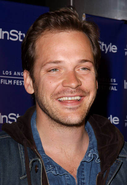 Peter Sarsgaard - Gallery Photo Colection