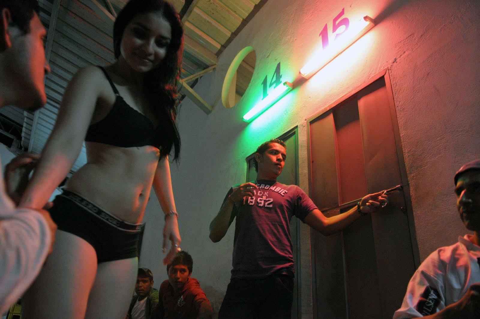 foto chica ecuador: