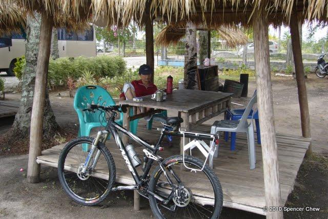 Topeak MTX BeamRack Bike Mounted Rack