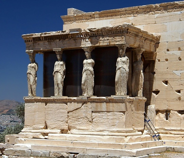 Peden of the red hat greek temple research images