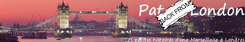 Pat in London