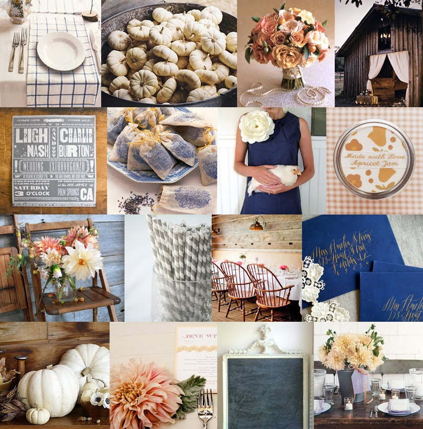 Melanie Weber Beautiful Inspiration Boards