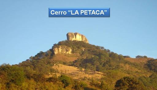 """La Petaca """"Pueblo con Magia"""""""