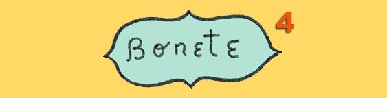 Bonete 4