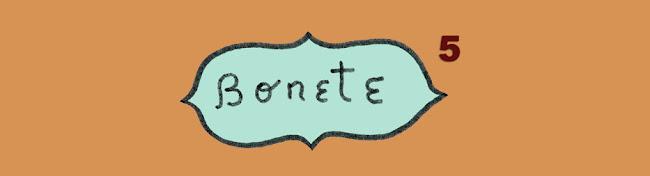 bonete 5