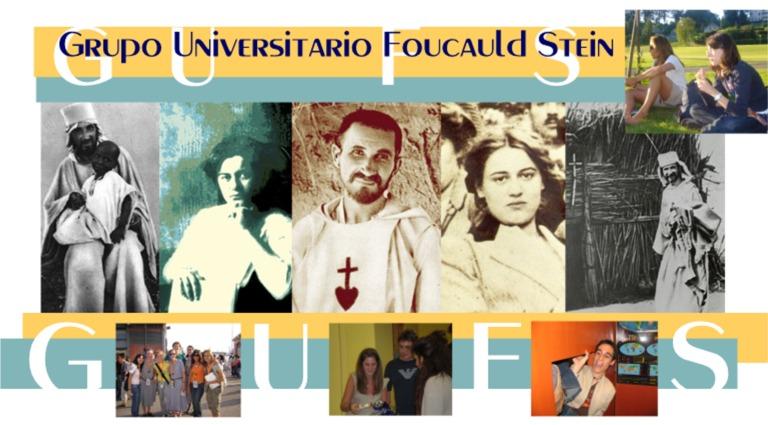 grupo universitario foucauld stein