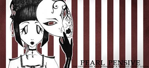 Pearl Pensive
