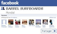 Barrel Facebook Club