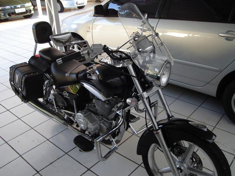 Kansas 150 Custom