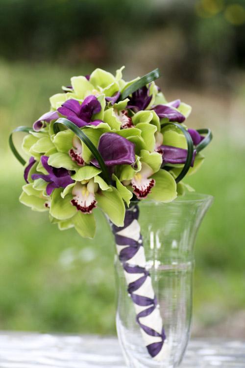 Tomobi Floral Art Kathy And Daniel Wedding