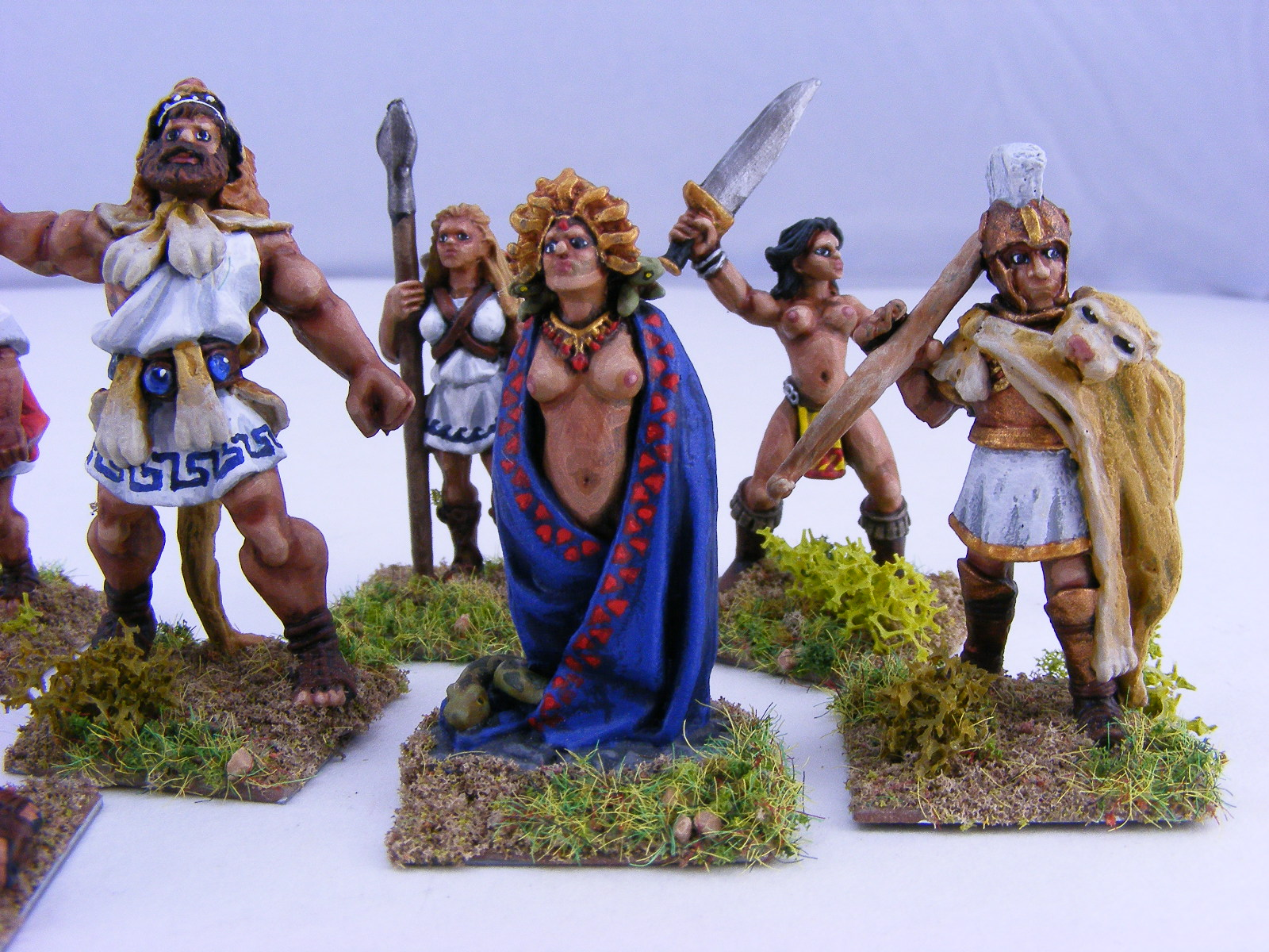 greek heros Learn all about the lives, passions and exploits of all the great greek heroes of an ancient past.