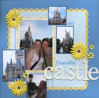 [Cinderella's+Castle]