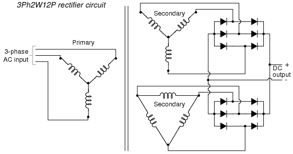 Basic Rectifier Circuit on bridge rectifier circuit diagram ppt