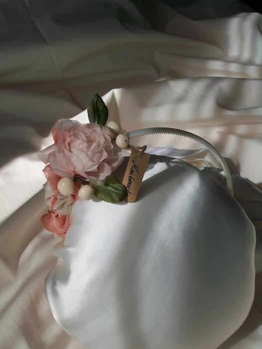 gül ve inci çiçekleri