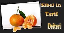 sibelin tarif defteri