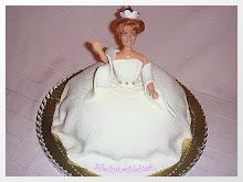 Beyaz Barbie - (2)