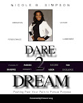 Dare 2 Dream by Nicole Simpson