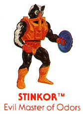 Stinkor