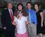 Dale, Judy, Emily, Brycen & Caitlyn