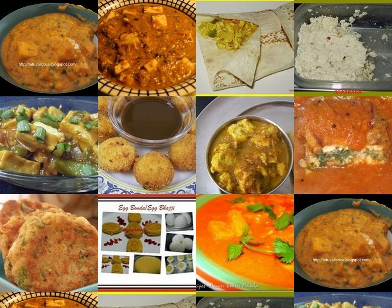 The mega round up of protein rich contest art of for Art of indian cuisine