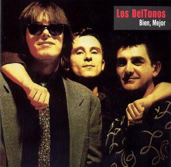 Los Del Tonos: Bien Mejor (Reedición 2002)