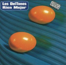 Los Deltonos: Ríen Mejor (1996)