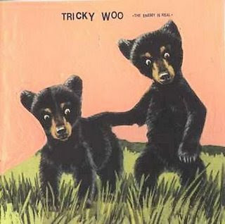 Tricky Woo: The Enemy Is Real (1998)