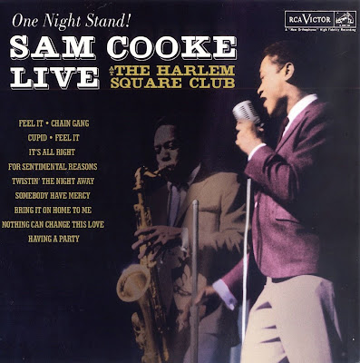Sam Cooke: One Night Stand (Live at the Harlem Square Club) (1963)