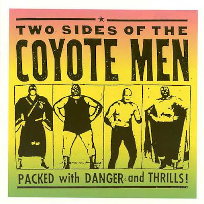 The Coyote Men: Two Sides Of Coyote Men (1999)