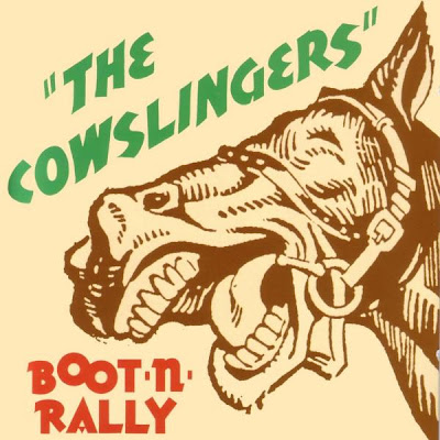 Cowslingers: Boot'n'Rally (2000)