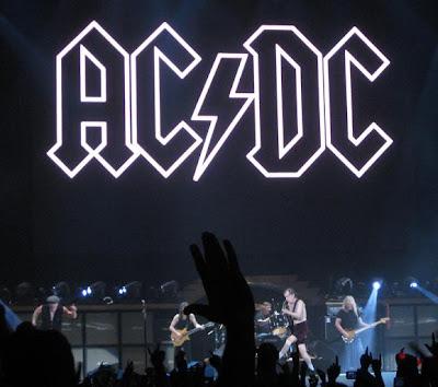AC/DC: La mejor banda de Rock&Roll de todos los tiempos