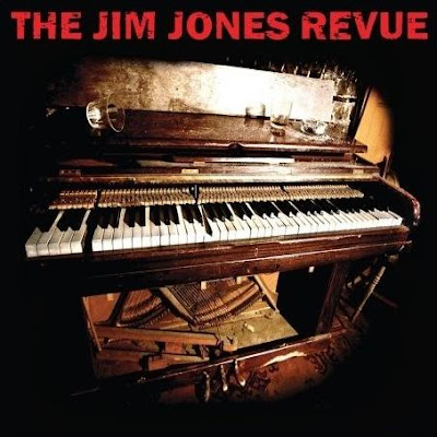 Jim Jones Revue (2009)