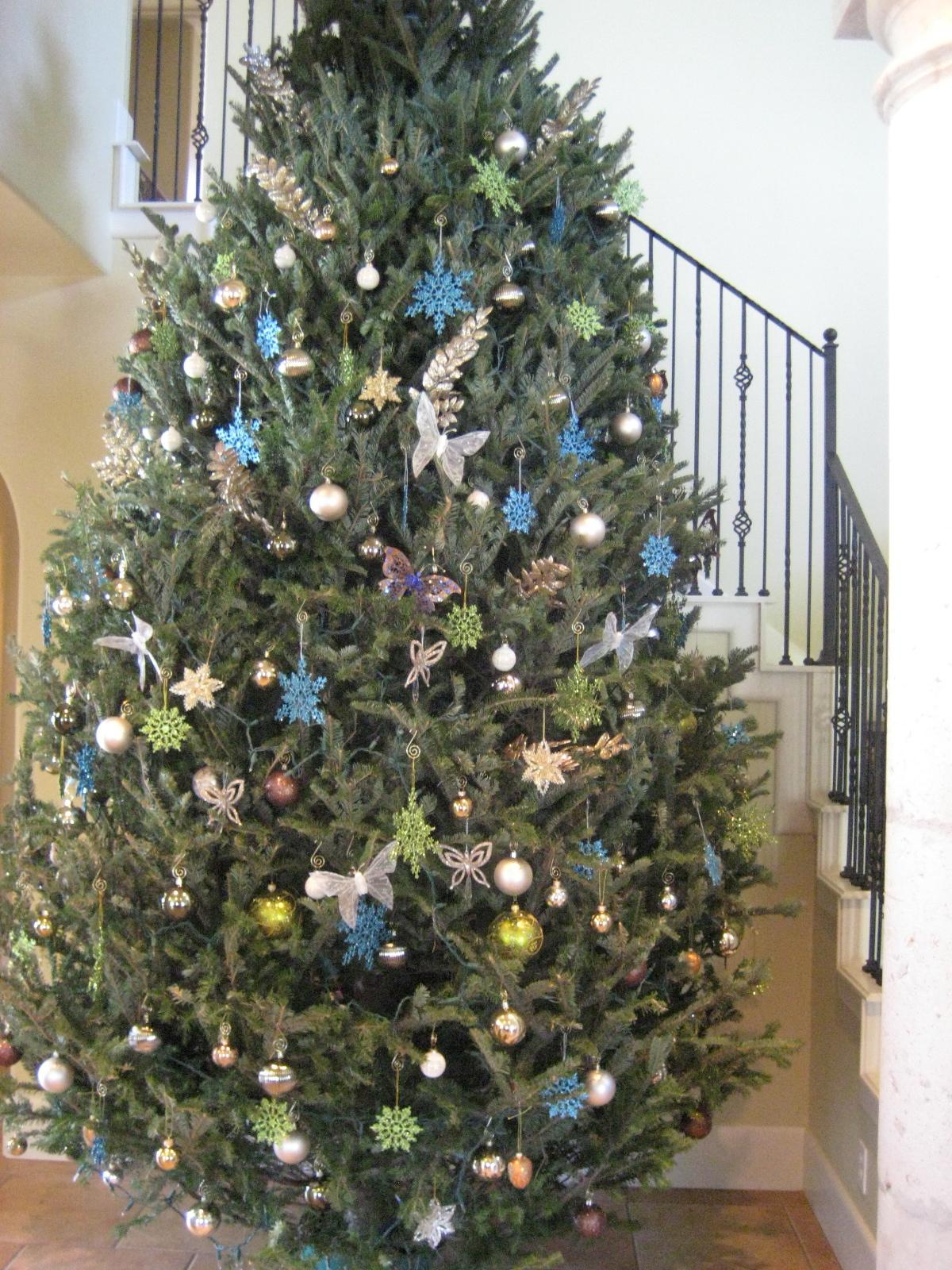 Vino De Casa Christmas Decorations