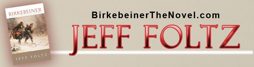 Birkebeiner The Novel