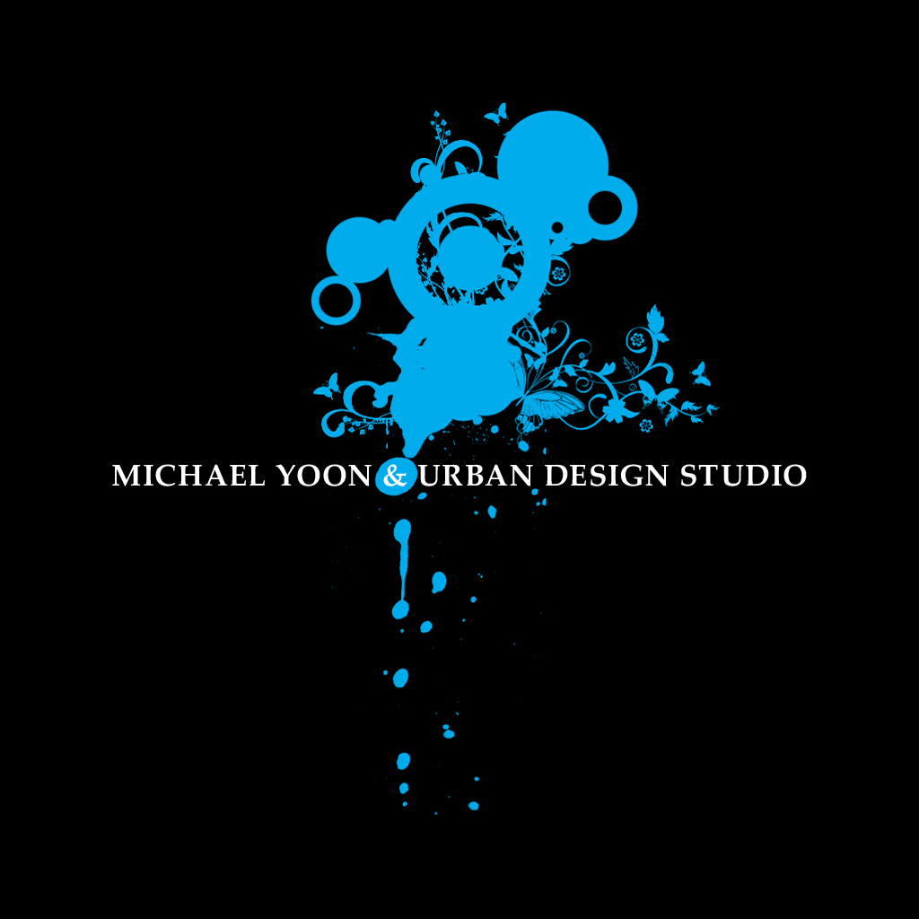 Michael Yoon // Urban Design Studio