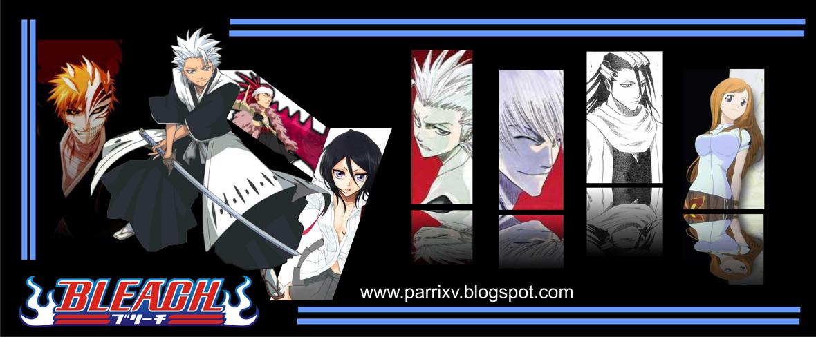 ParrixV
