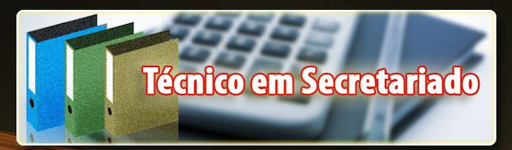 Técnico Secretariado- Etec- Ribeirão Preto
