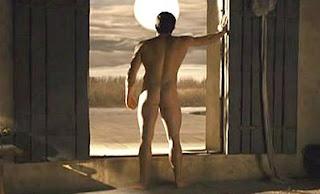 Sexy fully naked guys