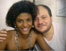 Pablo y Ana Carolina