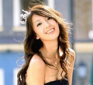 Taiwan Idol Cute Actress Girls Photo: Sonia Sui Artist and Taiwan ...