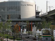 Saitama Railways Museum