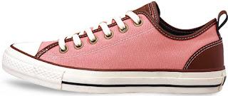 Converse Japan Pink
