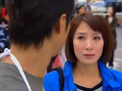 Tavia Yeung Cupid Stupid