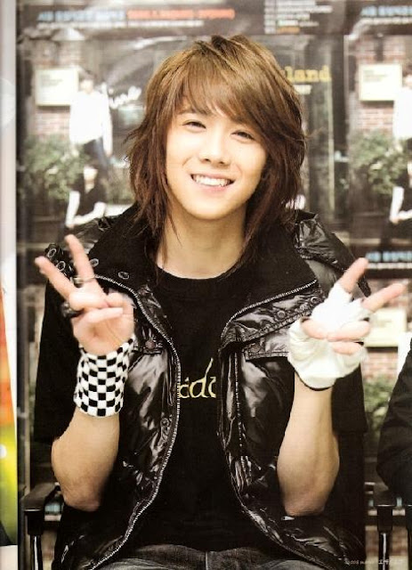 Lee Hong Ki FT Island