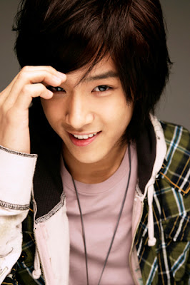 FT Island Lee Jae Jin