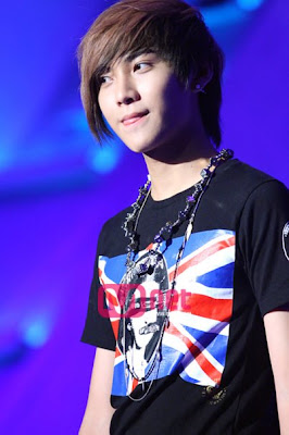 FT Island Song Seung Hyun