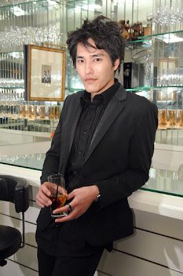 Blue Lan Tou Xin Da Sheng PS Nan