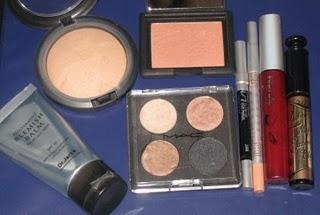 Ayumi Hamasaki Cosmectis Makeup